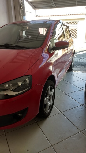 Volkswagen Fox 2011 1.6 Vht Prime I-motion Total Flex 5p