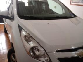 Chevrolet Spark Gt 2012 2012