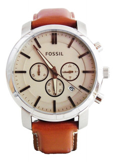 Id 666 Reloj Fossil Bq2144set Poco Uso