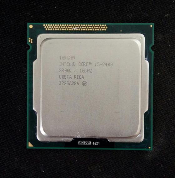 Processador Intel Core I5 2400 3.10ghz Lga1155 Oem