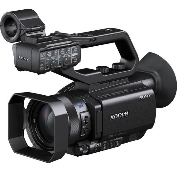 Filmadora Sony Pxw-x70 Xdcam + Software 4k