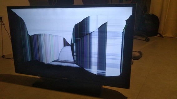 Tv Lcd Samsung 3d 39 Polegadas Un39fh5030g