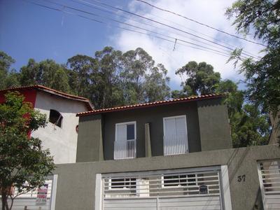 Taboão Da Serra- Pq. Monte Alegre - Sobrado Novo Fl08