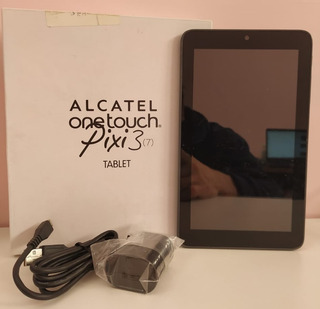 Tablet Alcatel One Touch Pixi 3 (7) - Oportunidad!!!