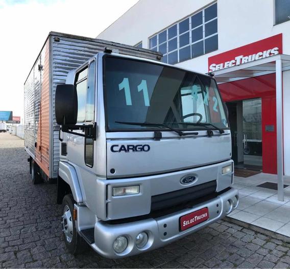 Ford Cargo 712 - Selectrucks