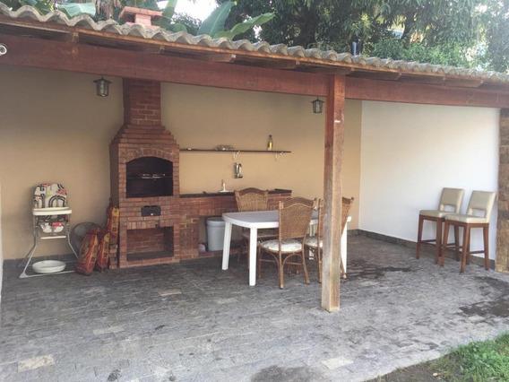 Casa Em Itaipu, Niterói/rj De 126m² 3 Quartos À Venda Por R$ 430.000,00 - Ca294670