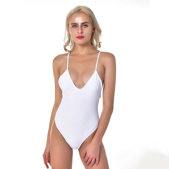 57f411a336d1 Gorra Traje De Baño Bañador - Trajes de Baño de Mujer en Mercado ...