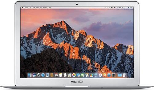 Imagen 1 de 5 de Macbook Air 2015 11.6' Core I5 4gb Ram 128gb Ssd Outlet