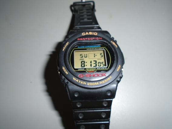 Casio G Shock Dw 5700