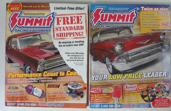 Revista Catalogo Summit Racing (2 Sem Uso) Ago2013-ago2012