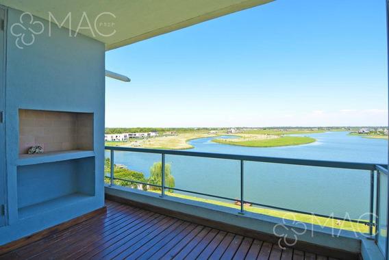 Qbay Golf 1 Dorm. Con Vista Al Lago Central (101200502)