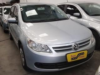 Volkswagen Gol 1.0 Mi 8v Total Flex, Fdo7406