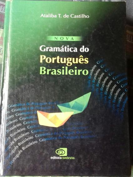 Livro Gramática Do Português Brasileiro
