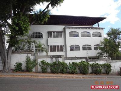 Edificios En Venta, Urb. Altamira 18-2947