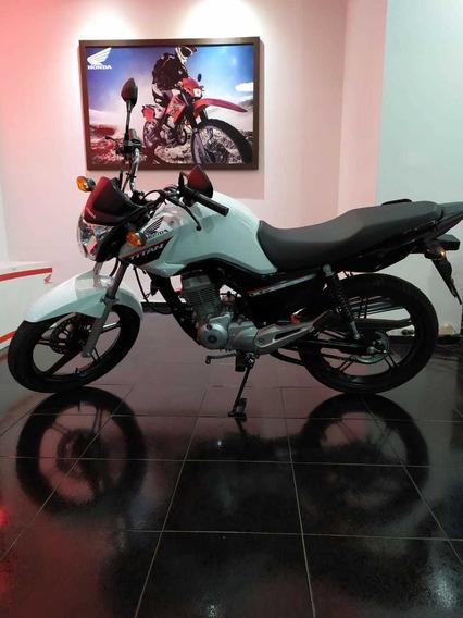 Honda Cg 150 Titan Nuevo Modelo