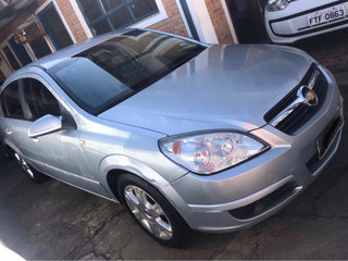 Chevrolet Vectra 2.0 Elegance Flex Power 4p 2008