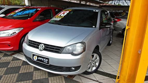 Polo 2013 1.6 Vht Total Flex 5p