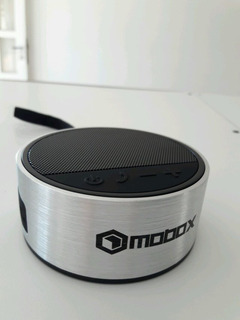 Parlante Mobox Platine Bluetooth 01