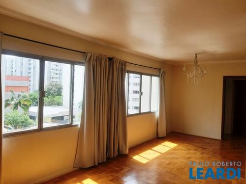 Imagem 1 de 15 de Apartamento - Itaim Bibi  - Sp - 629812