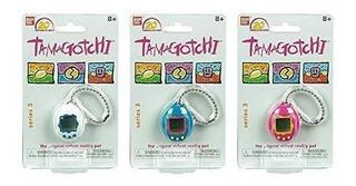 Tamagotchi Original 20 Aniversario