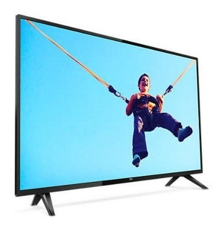 Televisor Smart Philips Tela 32 Ultra Slim Led Pixel Plus Hd