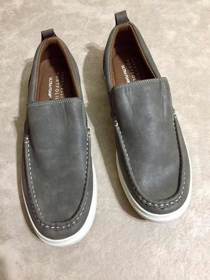 Zapatos Perry Ellis Portfolio Ultra Foam Talle 11.5 Us