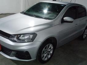 Volkswagen Gol 1.6 Comfortline Mt Vendido