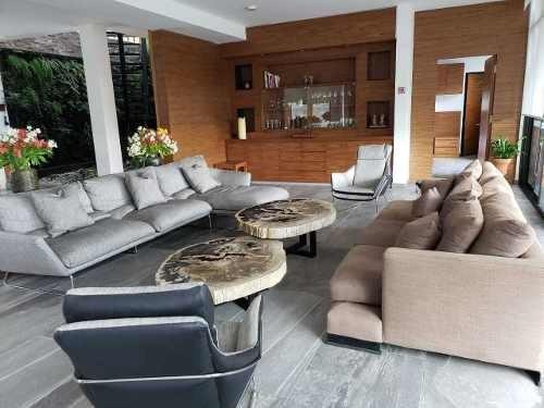 Casa En Venta En Excelente Condominio, Avandaro