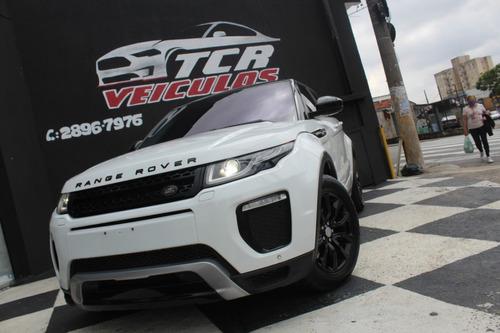 Imagem 1 de 15 de Ranger Rover Evoque 2016 Dynamic Se