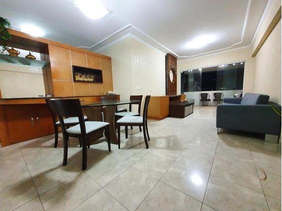 Apartamento Em Dionisio Torres, Fortaleza/ce De 118m² 3 Quartos À Venda Por R$ 490.000,00 - Ap333125