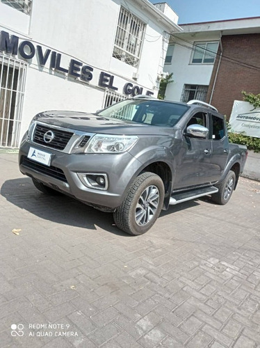 Nissan Np300 4wd 2.3 2018