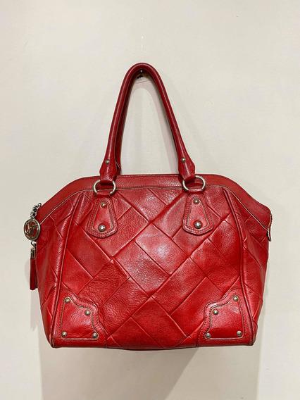 Bolsa Vermelha Victor Hugo Original