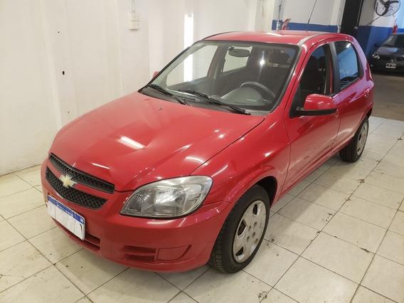 Chevrolet Celta Unica Dueña Financio