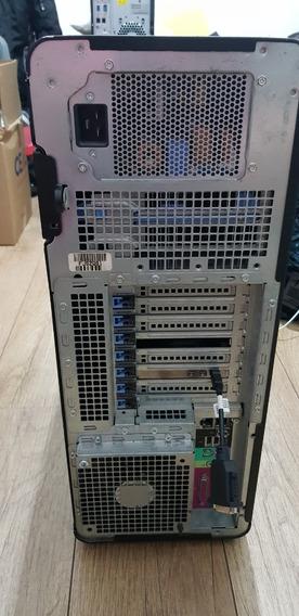 Dell Workstation Precision 690, Win10pro, 2hd 500gb 16gb Ram