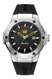 Reloj Cat Caterpillar Navigo X Silver X Local +envió+regalo