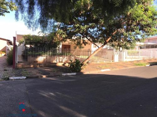 Imagem 1 de 30 de Casa A Venda Em Campinas - Bonfim R$ 1.200.000,00 - Ca00685 - 34892218