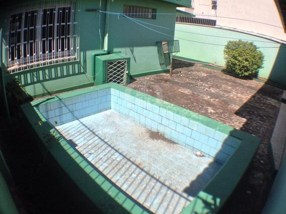 Casa - Jardim Botanico - Ref: 167572 - V-167572