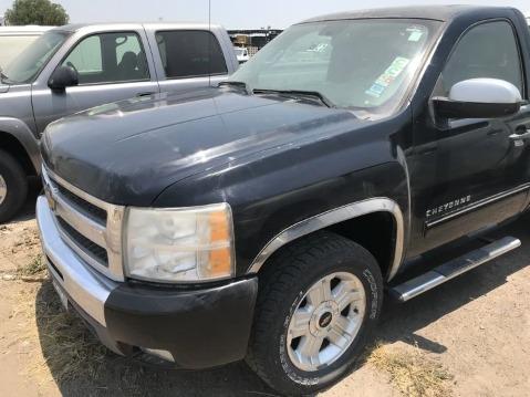Cheyenne 2010 Chevrolet