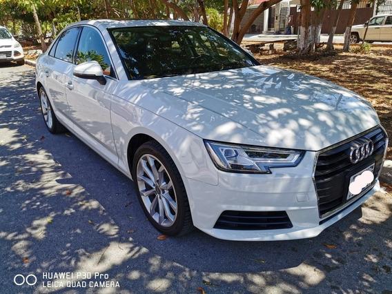 Audi A4 2.0 T Select 190hp Dsg 2017
