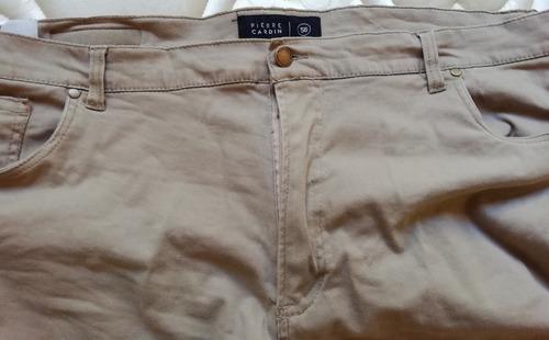 Pantalon De Vestir Pierre Cardin Impecable Mercado Libre