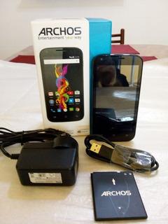 Smartphone Archos 45c Titaniun No Se Hace Envío!!!