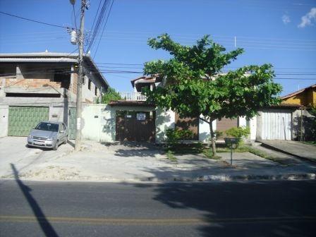 Casa Com 3 Quartos Para Comprar No Serra Verde Em Belo Horizonte/mg - 267