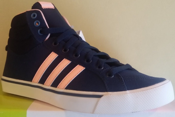 adidas Neo Label Park St Mid W Mujer