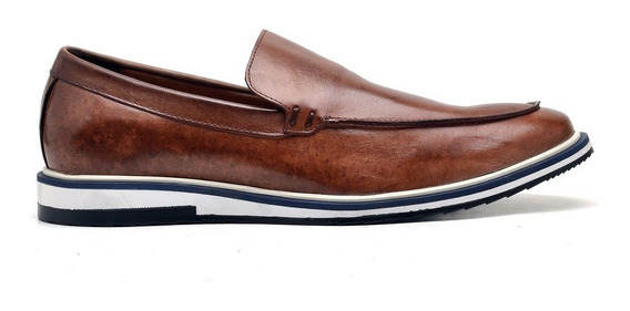 Loafer Social Lecce Whisky