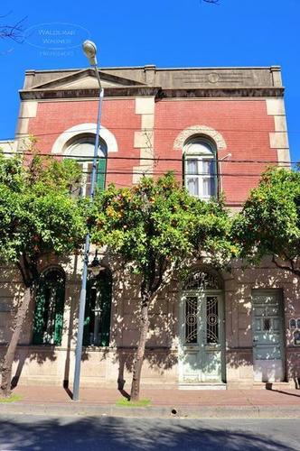 Casa 9 Amb Y Galpones - Libertador, San Fernando