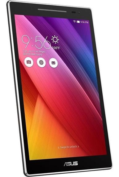 Asus - Zenpad 8.0 - 8 - Tablet - 16gb - Dark Cinza-z380m-a2