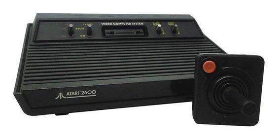 Console Atari 2600 Pronta Entrega
