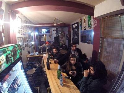 Derecho De Llave Cervecería Y Cafetería