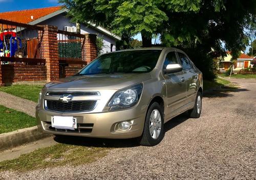 Chevrolet Cobalt  Ltz At,