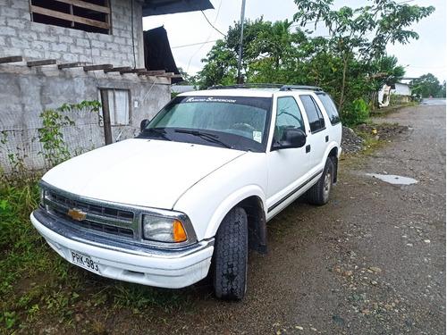 Imagen 1 de 7 de Chevrolet Miniblazer 4x4